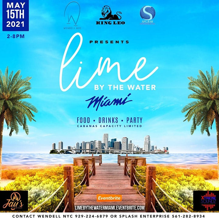 Lime By The Water Miami