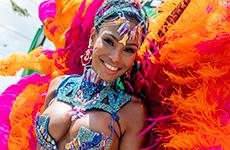 2019 International Carnival Calendar Event Schedule