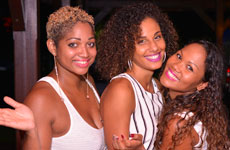 WeelaX December 25th 2015 (Martinique)