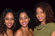 YUMA Fahrenheit Feb 13th, 2015 (Trinidad)