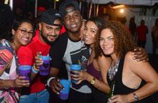 I Love Soca Jamaica - Miami Vibes October 7th, 2016 (Florida)