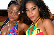 Wet Dreams: Jouvert | Cooler | Foam | Pool Party February 06th 2016 (Trinidad)
