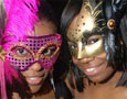 Incognito Bling - The Masquerade Ball (London)
