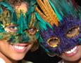 Midnight Masquerade (New York)