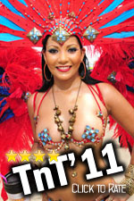Rate Ah Hottie T&T Carnival 2011