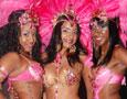 Dream Team 2013 Band Launch (Trini)