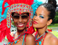 St. Lucia Carnival 2013 Tuesday Pt. 1 (St. Lucia)