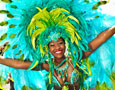 TRIBE Carnival Tuesday 2014 Part 1 (Trinidad)