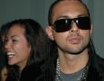 Sean Paul CD Release Party