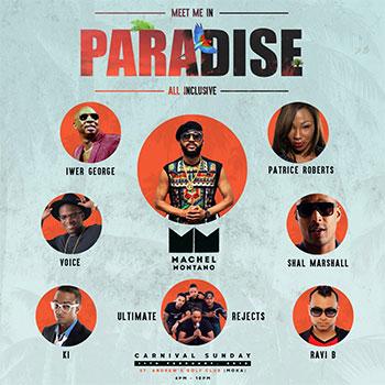 Paradise All Inclusive