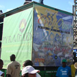 Pyramid Entertainment's presence felt in T&T's Carnival 2008