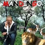 Mandingo Man Is a Powerful African Man
