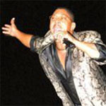 Legends Tent to feature Trinidad's reigning Calypso Monarch Cro-Cro