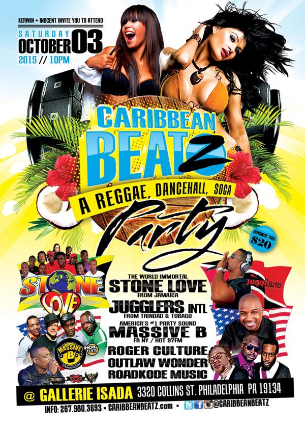 Caribbean beatz