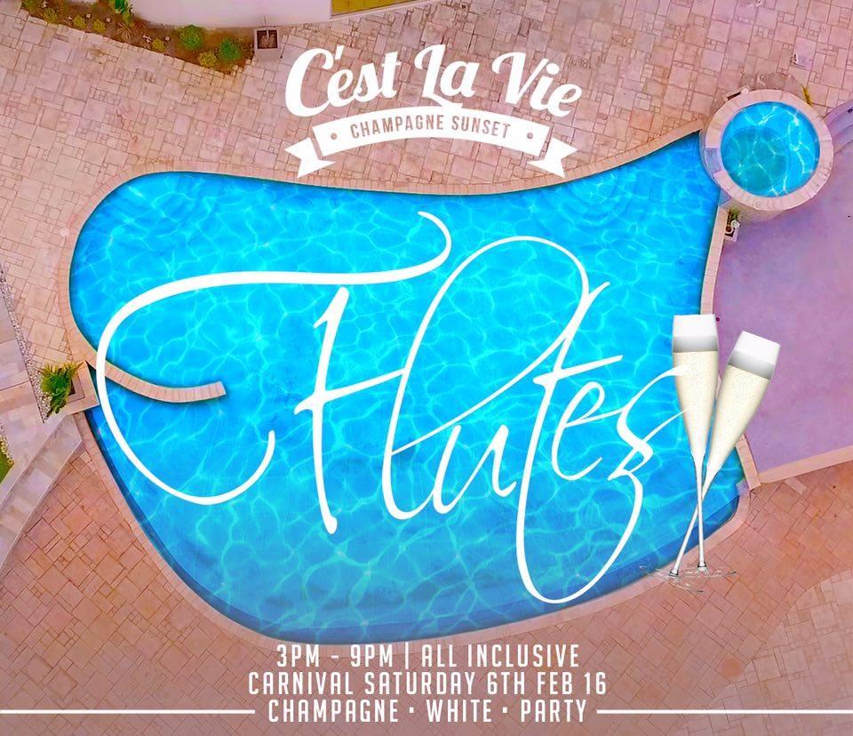Hutes - All Inclusive Carnival