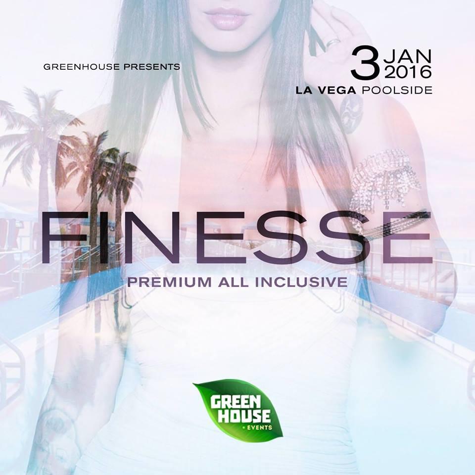 Finesse - All Inclusive