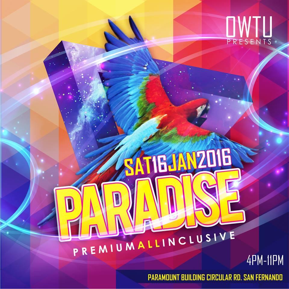 O.W.T.U. Paradise All Inclusive