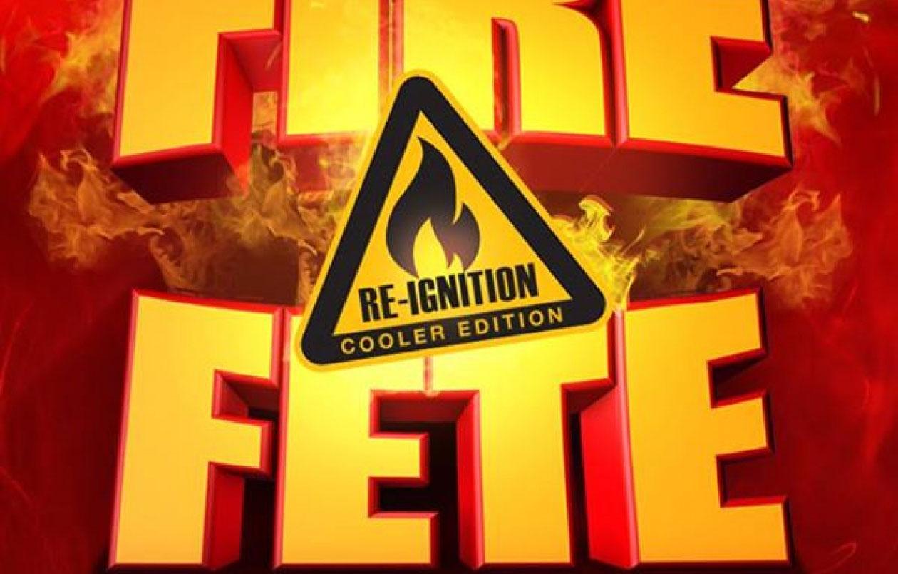 Fire Fete