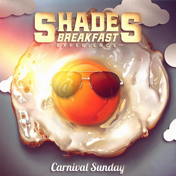Shades Breakfast Experience