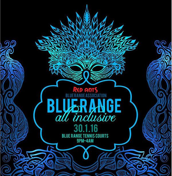 Blue Range All Inclusive
