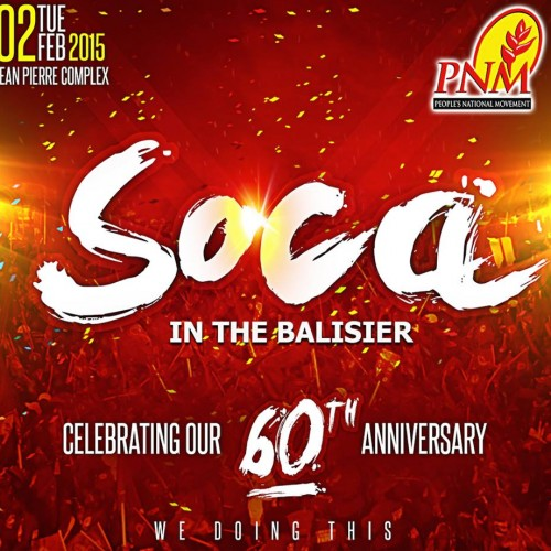 Soca in the Balisier
