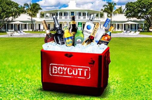 Boycott 2017
