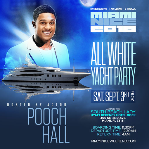 Miami Nice 2016 The Ultimate Labor Day Weekend Party Experience In