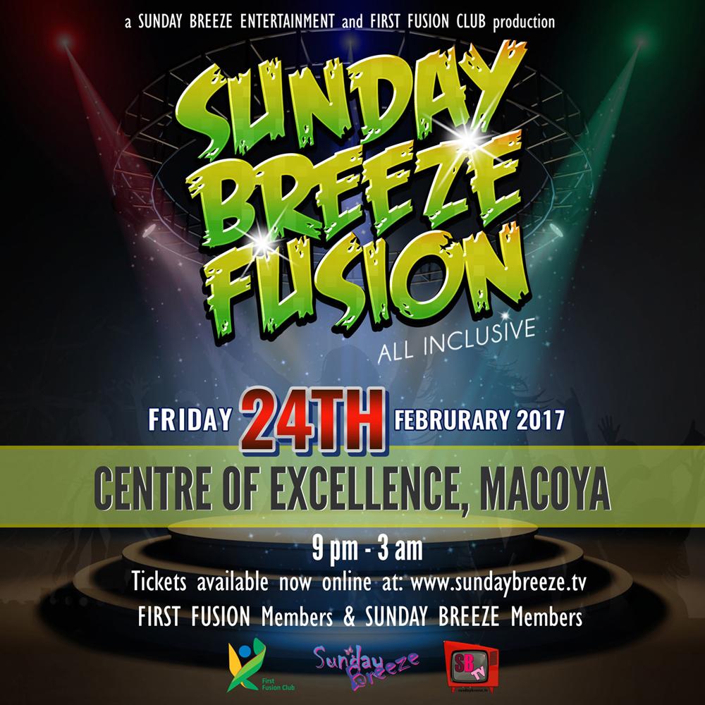 Sunday Breeze Fusion All Inclusive