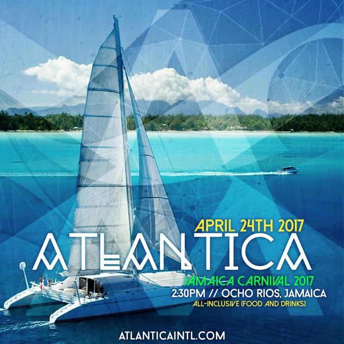 Atlantica: Jamaica 2017