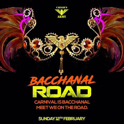 Bacchanal Road