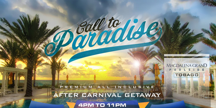 Call To Paradise Tobago 2017