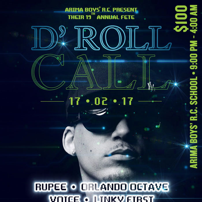 D Roll Call