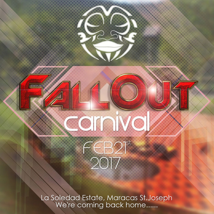 Fall Out - All Inclusive