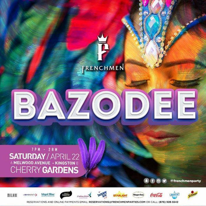 Frenchmen Bazodee