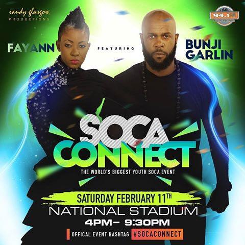 Soca Connect