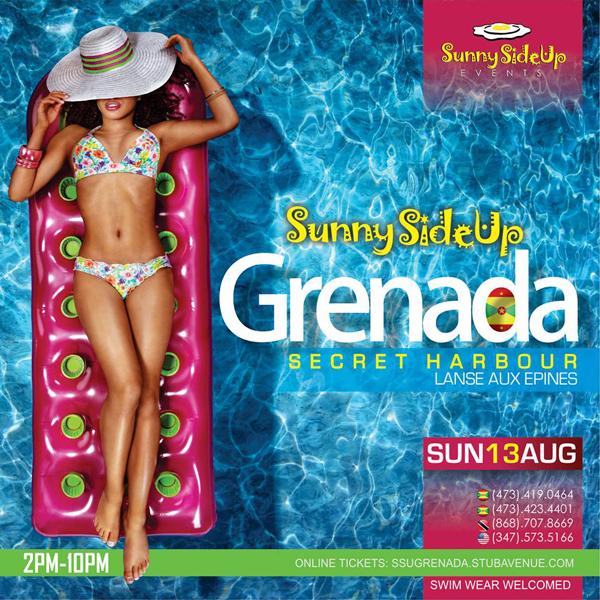 Sunny Side Up Grenada