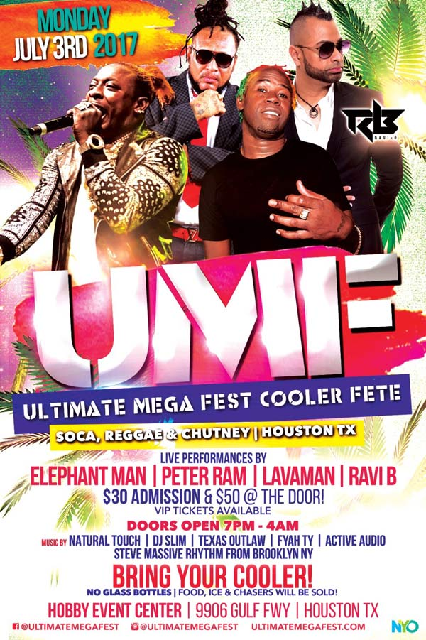 Ultimate Mega Fest (UMF)