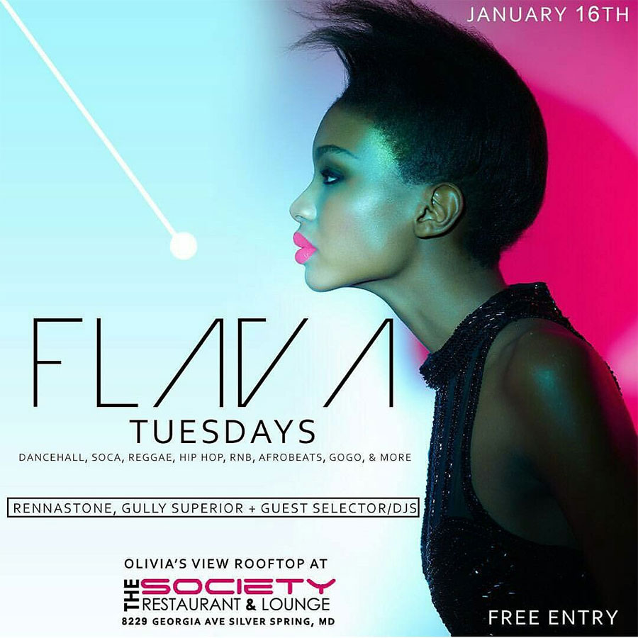 Flava Tuesdays