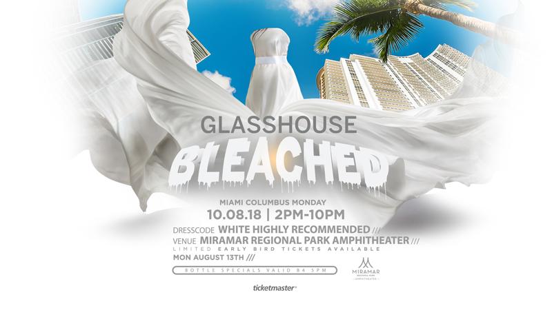 Glasshouse Miami 2018