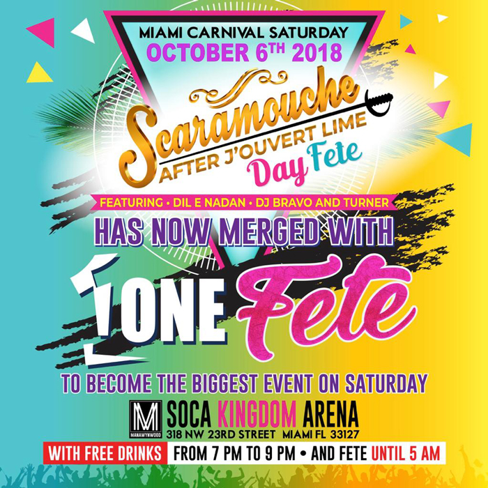 One Fete