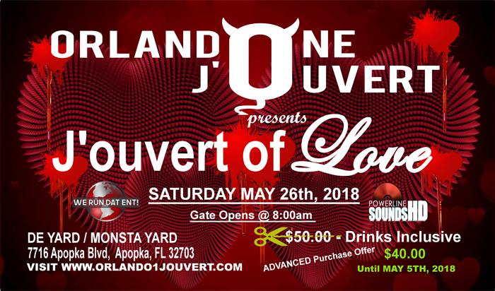 Orlando One J