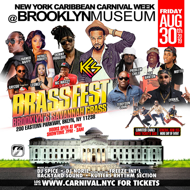 Brass Fest 2019 - Brooklyn
