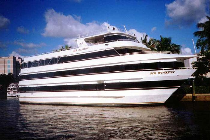 Miami Nice 2019 Annual Halloween Yacht Party