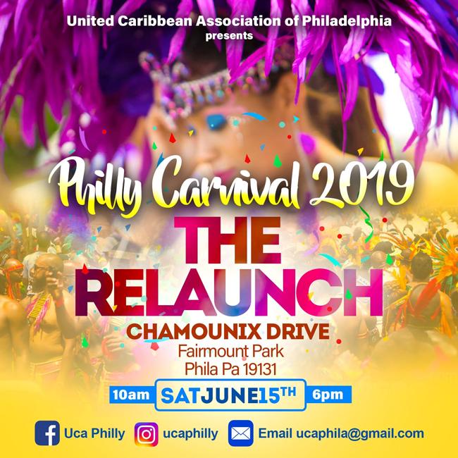 Philadelphia Carnival