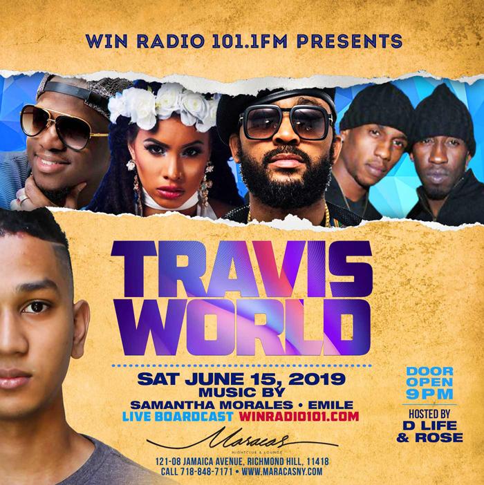 Travis World