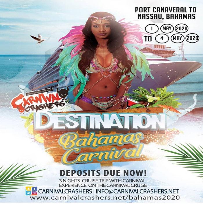Bahamas Carnival 2020