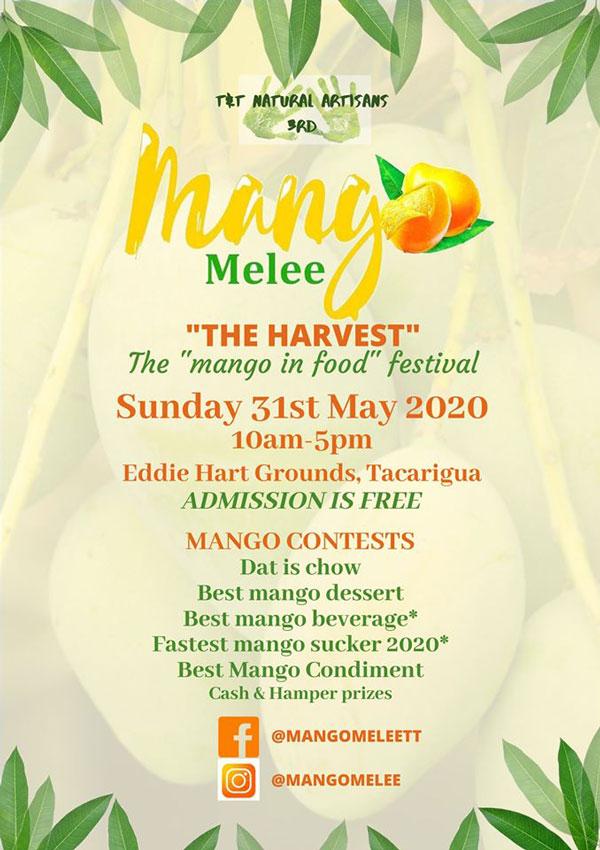 Mango Melee TT