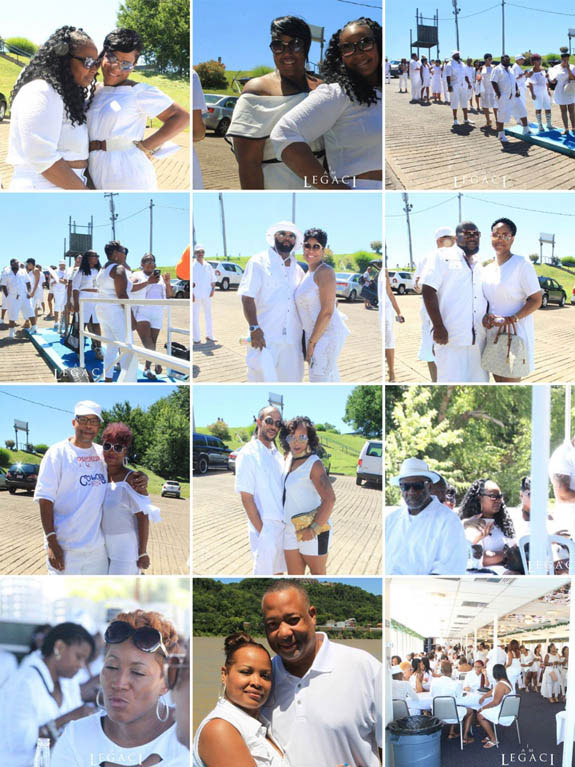 Rock The Boat 2020 The 4th Annual All White Boat Ride Day Party