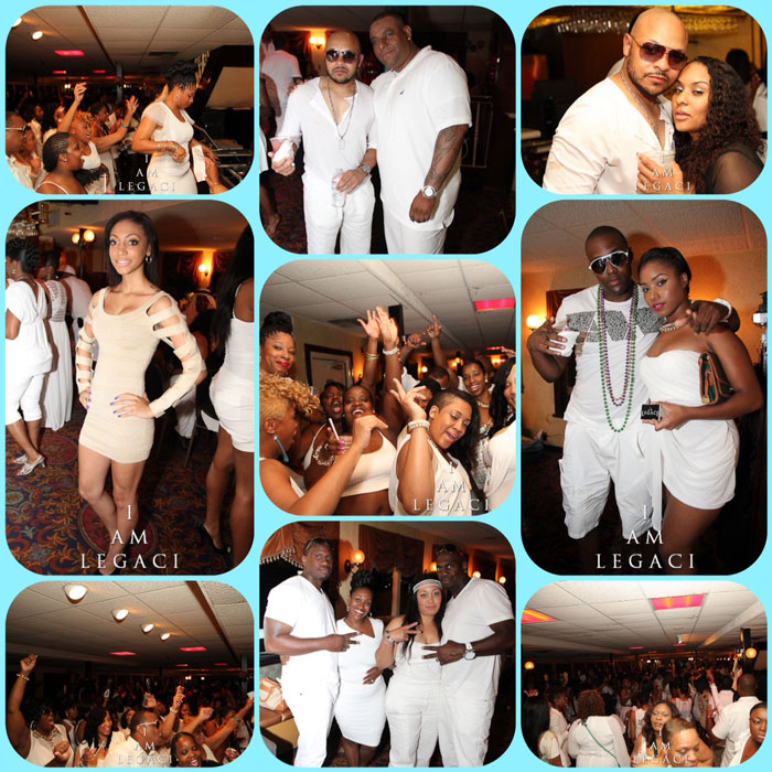 Rock The Boat 2020 The 8th Annual All White Boat Ride Party