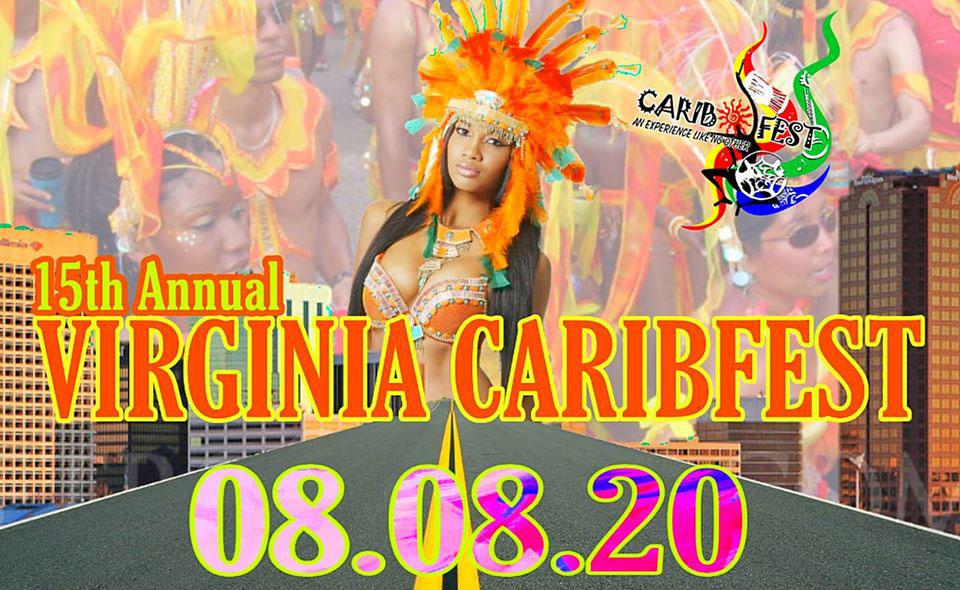 Virginia Caribfest (15th Annual)